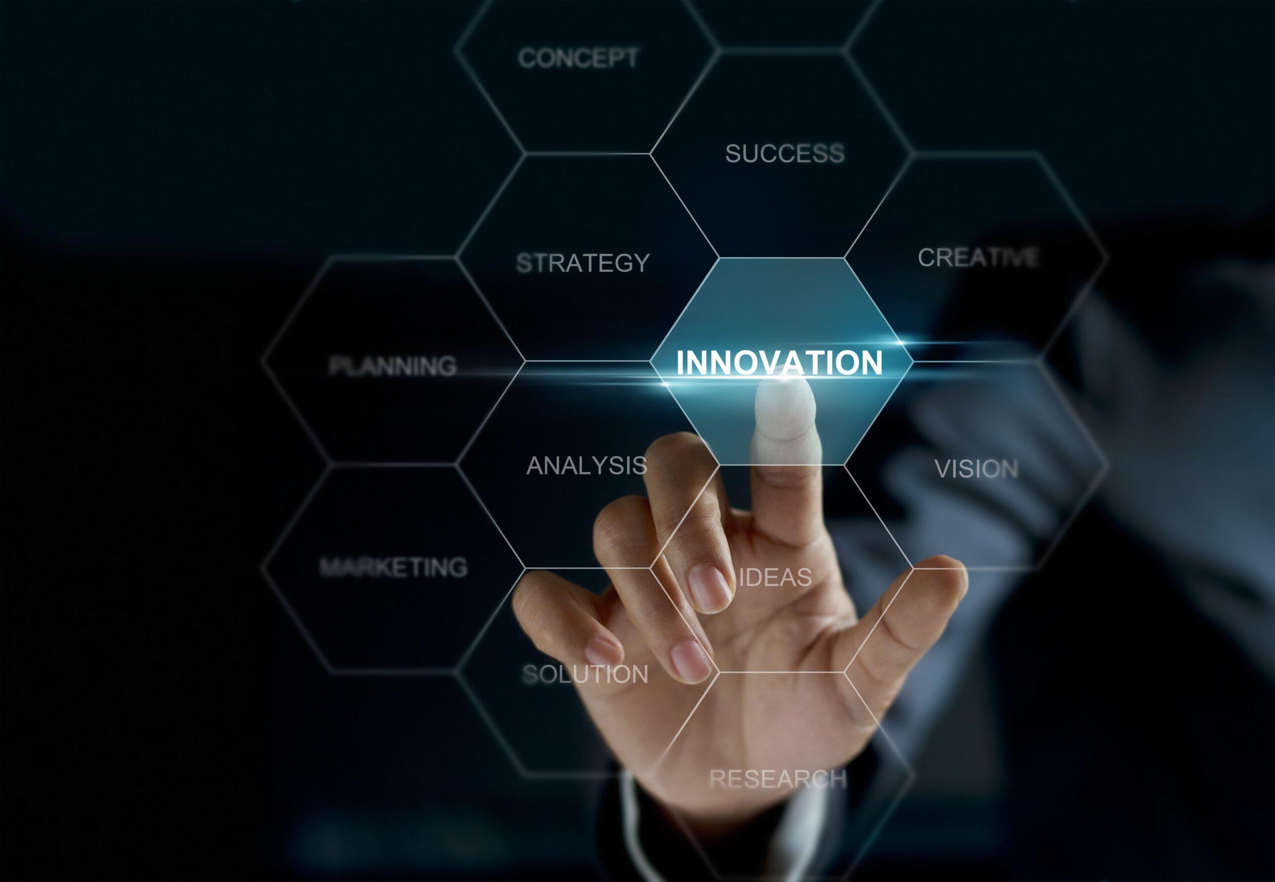 Visuel innovation