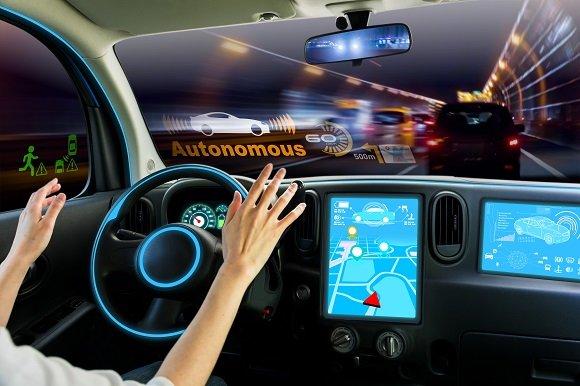 Photo véhicule Autonome