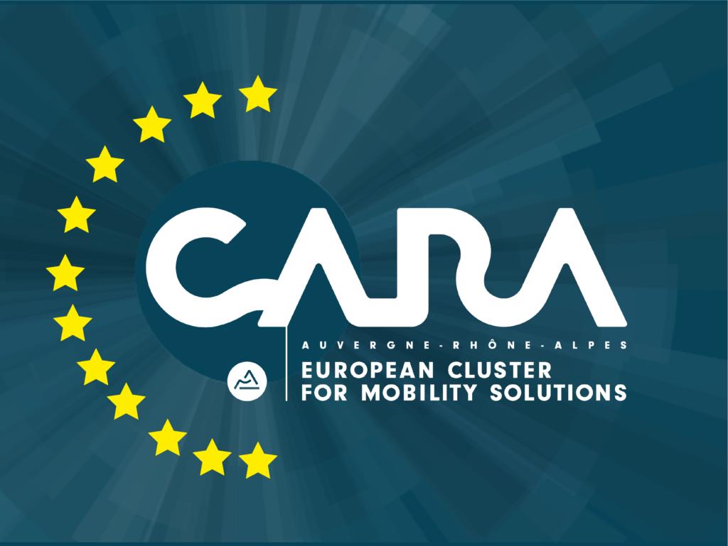 Logo accompagnement Europe CARA