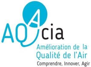 Logo projet aqacia