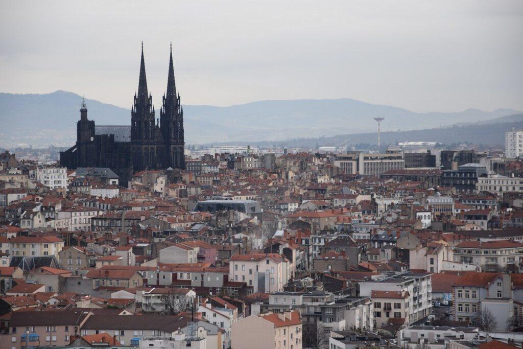 Orbimob du 11 au 16 octobre à Clermont-Ferrand