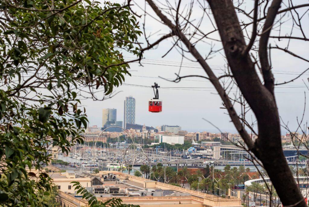 photo espace aérien urbain
